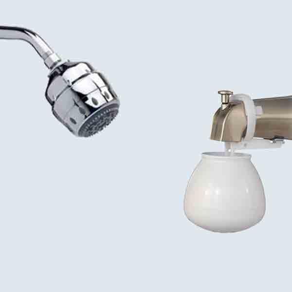 Sprite Shower Filters & Bath Filters