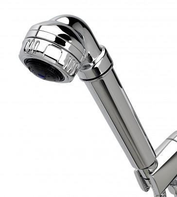 SPRITE Shower Hose - 3 Settings - Chrome