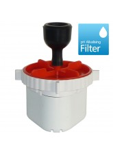 pH ALKALINE Replacement Filter for Filter Jug