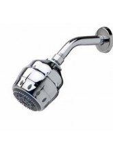 SPRITE Royale 5 Setting Fixed Shower Head Filter