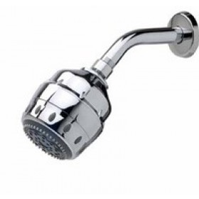 SPRITE Fixed Shower Head Water Filter