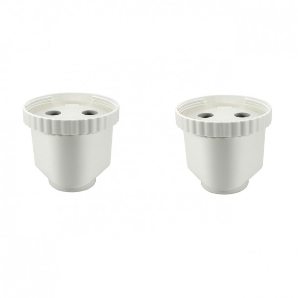 REGULAR Replacement Filter for 3L Fill2Pure Filter Jug Bundle x 2 (Save 5%)   (Back order only, back in stock early Sept)
