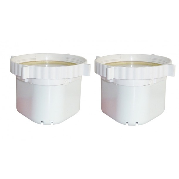 REGULAR Replacement Filter for 3L Fill2Pure Filter Jug Bundle x 2 (Save 10%)